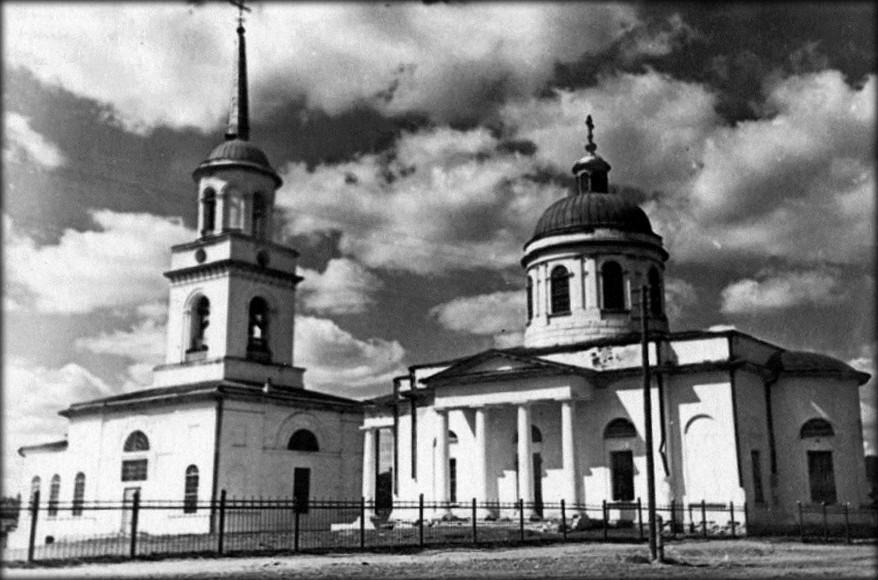 Ставрополь-на-Волге